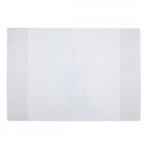 PVC облекло / Обложка / Подвързия  за Учителски Дневник 34.3 /48.3 см - 150 микрона - 1бр.
