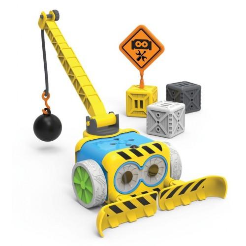 """Допълнителен комплект - """"Строителство"""" към робот Botley - 40 части"""