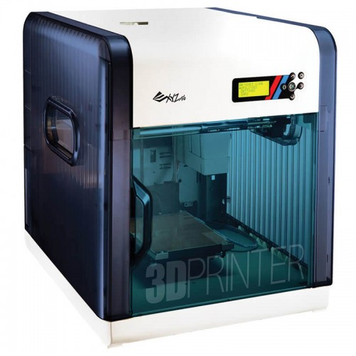 3D принтер DA VINCI F2.0 A
