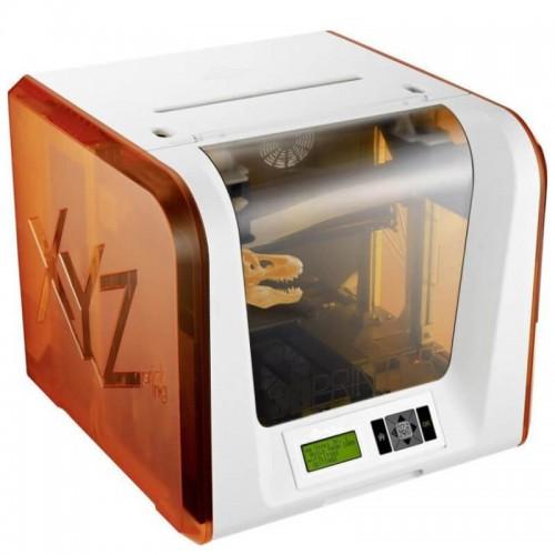 3D принтер DA VINCI JUNIOR