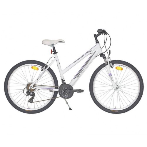 "Детски велосипед - JULIA - 21 скорости, 26"""