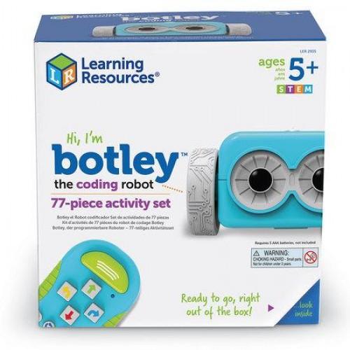 Програмируем робот - Botley - 77 части