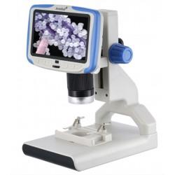 Цифров микроскоп Levenhuk Rainbow DM500 LCD