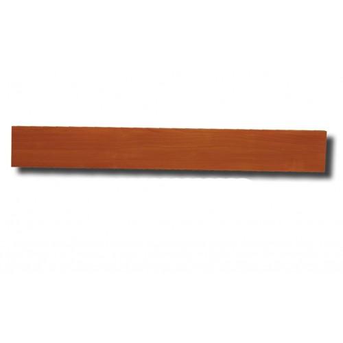 Челна дъска за двуместен чин / маса  - 106 х 19.5см