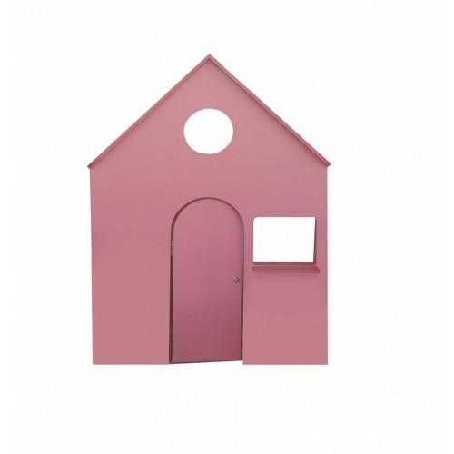Модул Къща - 115,7х51,8 Н=159