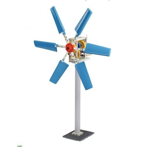 STEM комплект вятърна енергия