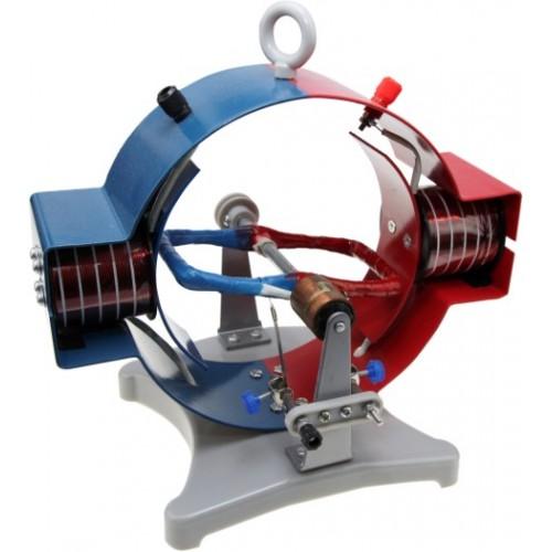 Модел на електрически двигател (мотор)