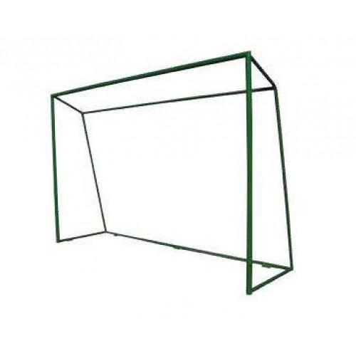 Метална футболна врата с размери - 180х60х120