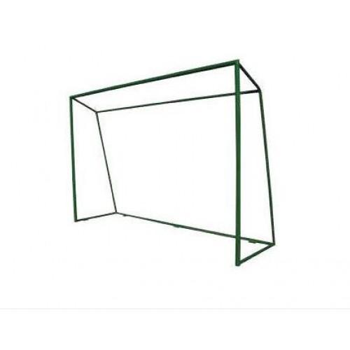 Метална врата за футбол/хандбал - 300х200см - разглобяема