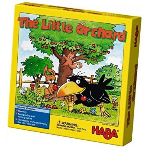 "Образователна 3D игра ""Овощна градина"" - HABA - 3147/4460 (от 3 до 8 год.)"