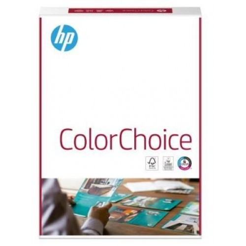 HP Color Choice FSC - А3, 250 г/кв.м, 125 листа