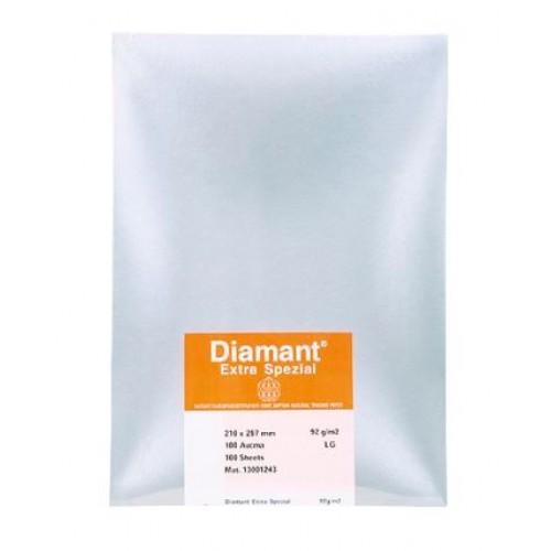 Паус - Diamond - А3, 92 г/кв.м, 100 л