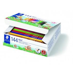 Комплект от 144бр. цветни моливи Staedtler