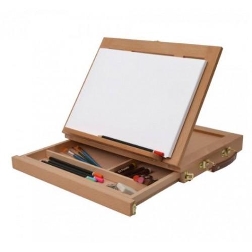 Статив за рисуване - Колмар - 33,5смх26см