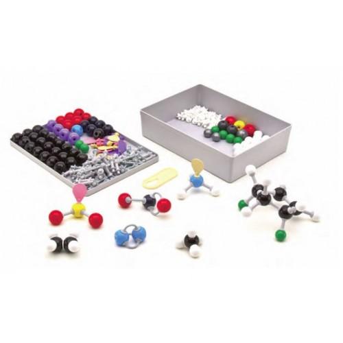 """Атомни модели - """"Органична химия"""" - набор за учителя, MM003"""