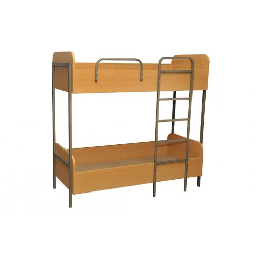 Двуетажно легло - ДЯСНО - 140х60 Н=140см