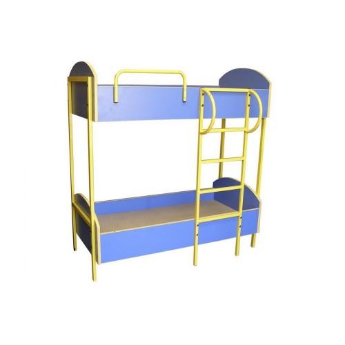 Двуетажно легло - ДЯСНО - 140х70 Н=140см