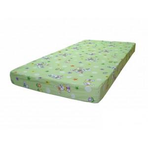 Дунапренен дюшек за легло - с размери 136х66 Н=10см