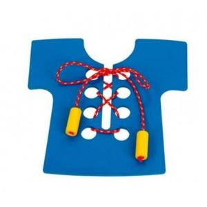 Блузка / тениска за нанизване