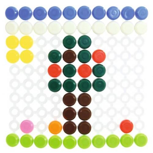 Малък пъзел - мозайка 100 части