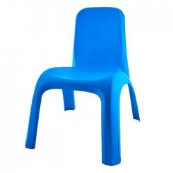 Пластмасово детско столче за детски ясли и градини - стифиращо