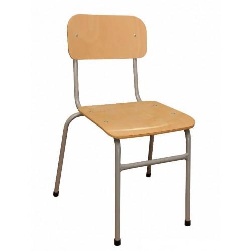 Детско столче за детска градина Н=34см