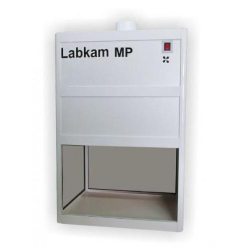 Лабораторна преносима камина - Labkam МР - 56х40 - H - 80