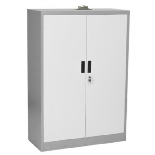 Лабораторен шкаф (сейф) - Labsorb - 90х40 Н=130