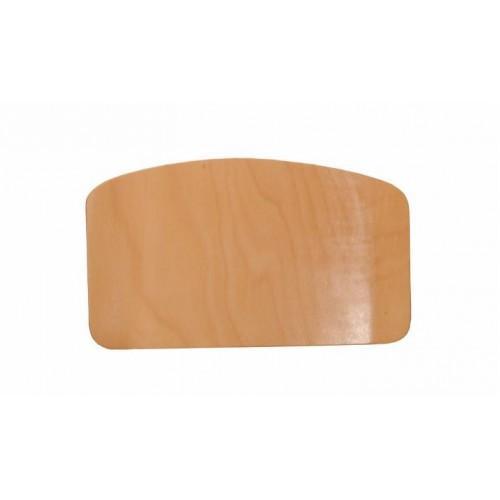 Облегалка за стол 28Х15 за стол с височина Н=25/30