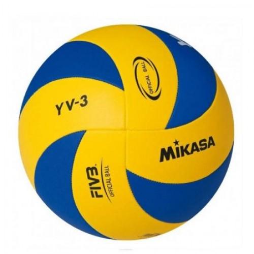 Волейболна топка - Mikasa YV-3/SV-3