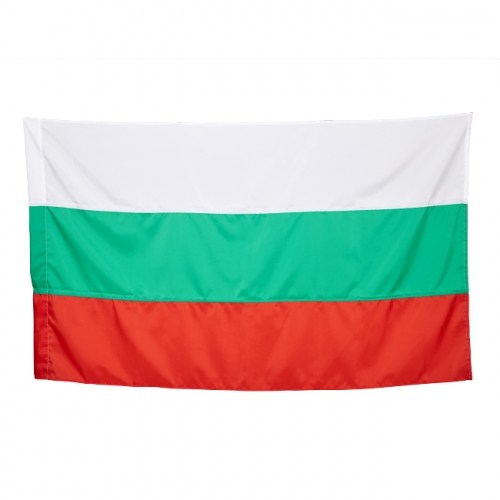Знаме на България - НОСИМО - 70х120см.